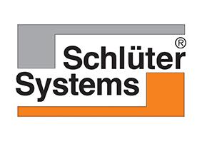 SCHLUTER-SYSTEMS